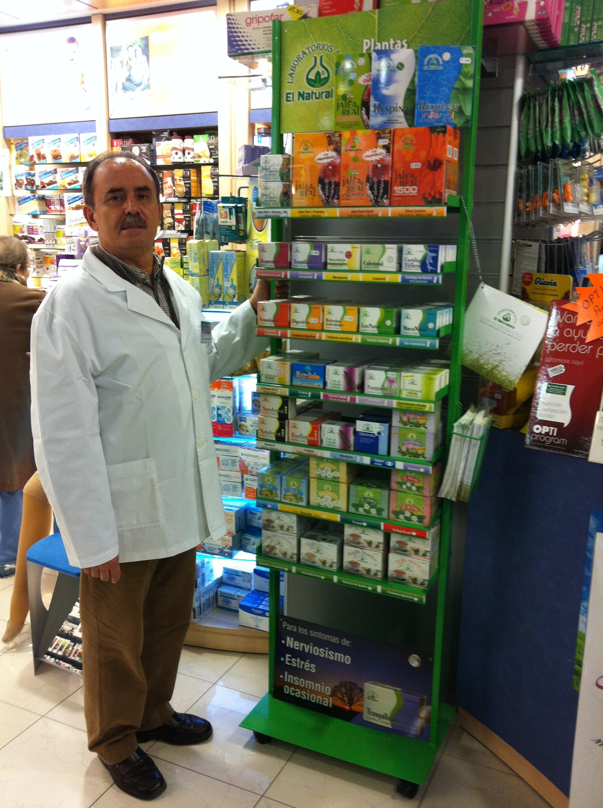 farmacia orjales vigo