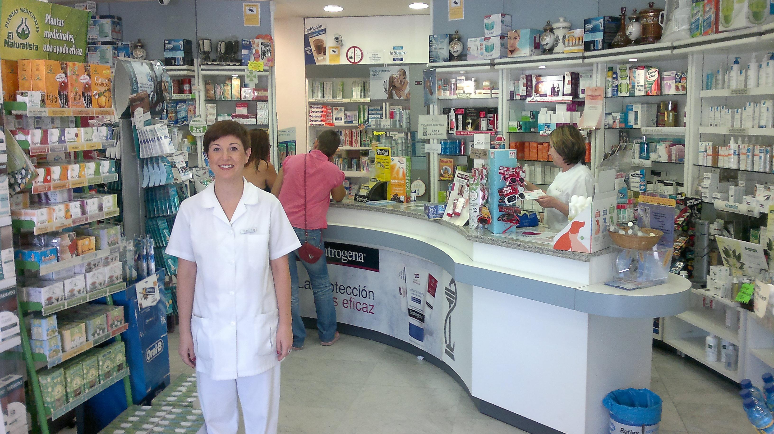 Farmacia Ramos Esteban