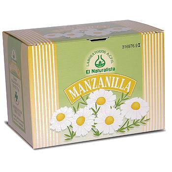 Manzanilla El Naturalista