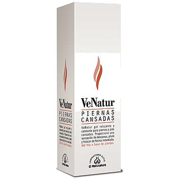Gel VeNatur El Naturalista