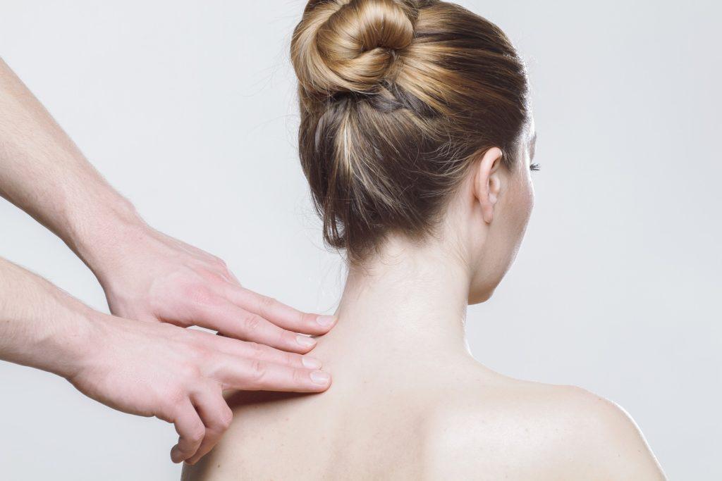 Consejos para el dolor de espalda