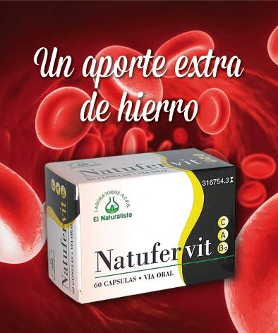 Natufervit El Naturalista