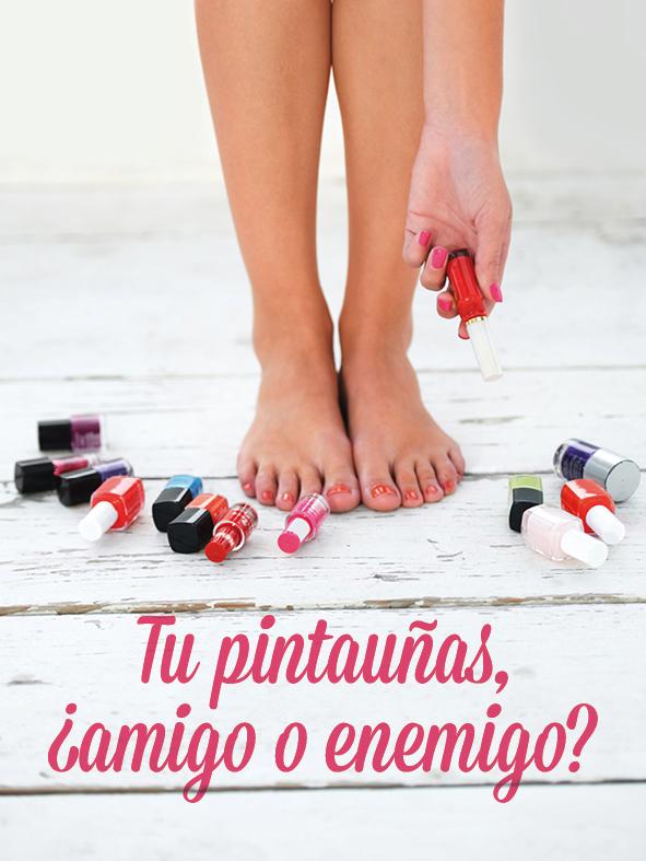 Cuida tus uñas - El Naturalista