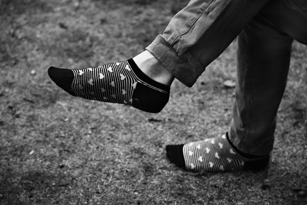 Consecuencias de cruzar las piernas