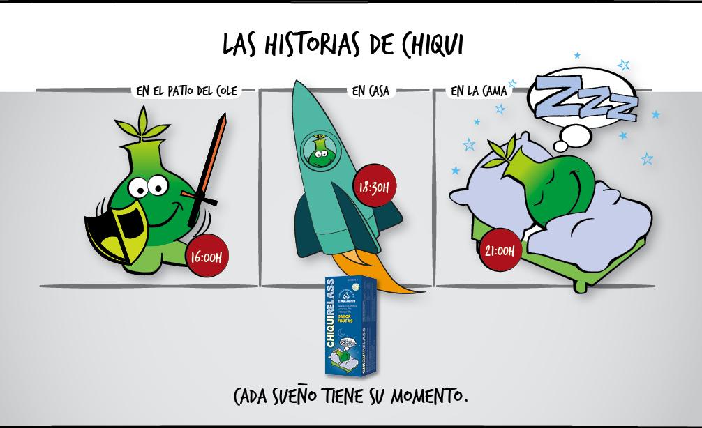 chiquirelass_ El Naturalista
