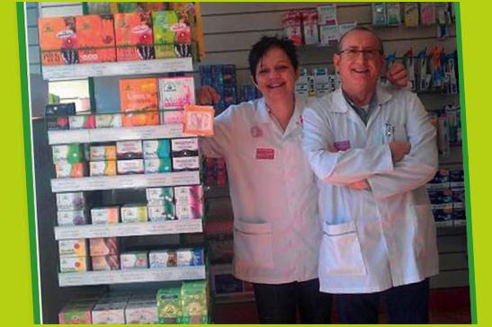 Farmacia El NAturalista