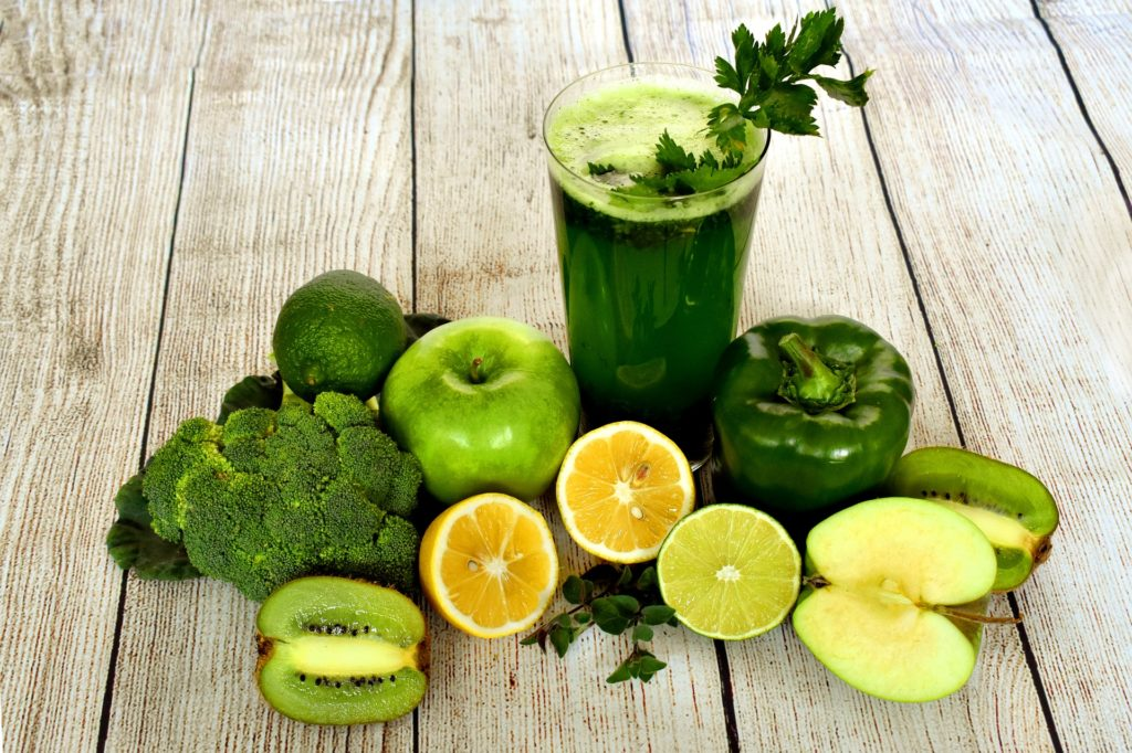 Antioxidantes. Resveratrol