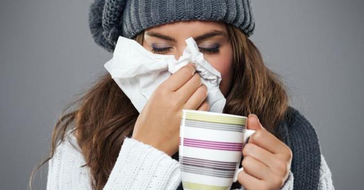 Resfriados: Síntomas y tratamiento