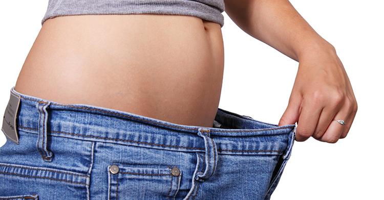 Ayuda a tu cuerpo a producir calor y perder peso