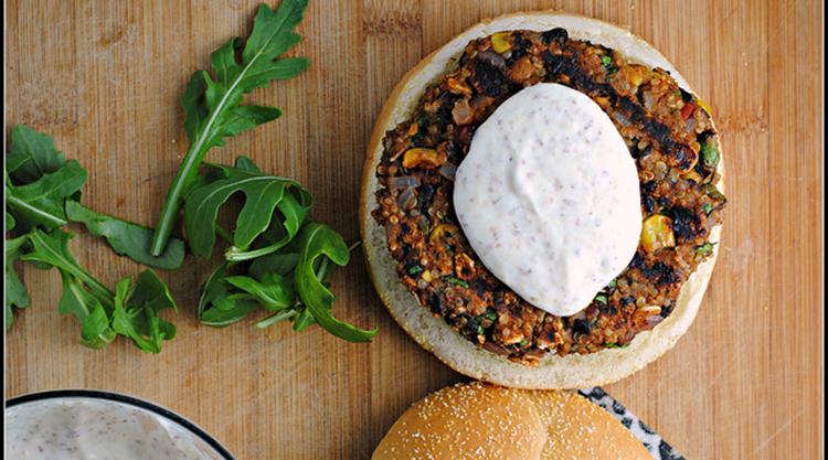 hamburguesa-de-quinoa