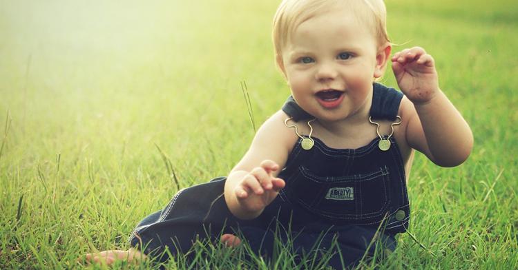 Cómo cuidar la piel de tu bebé en verano