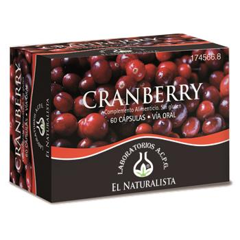cranberry-elnaturalista