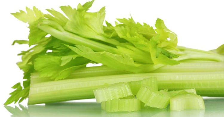 Properties and Benefits of Celery