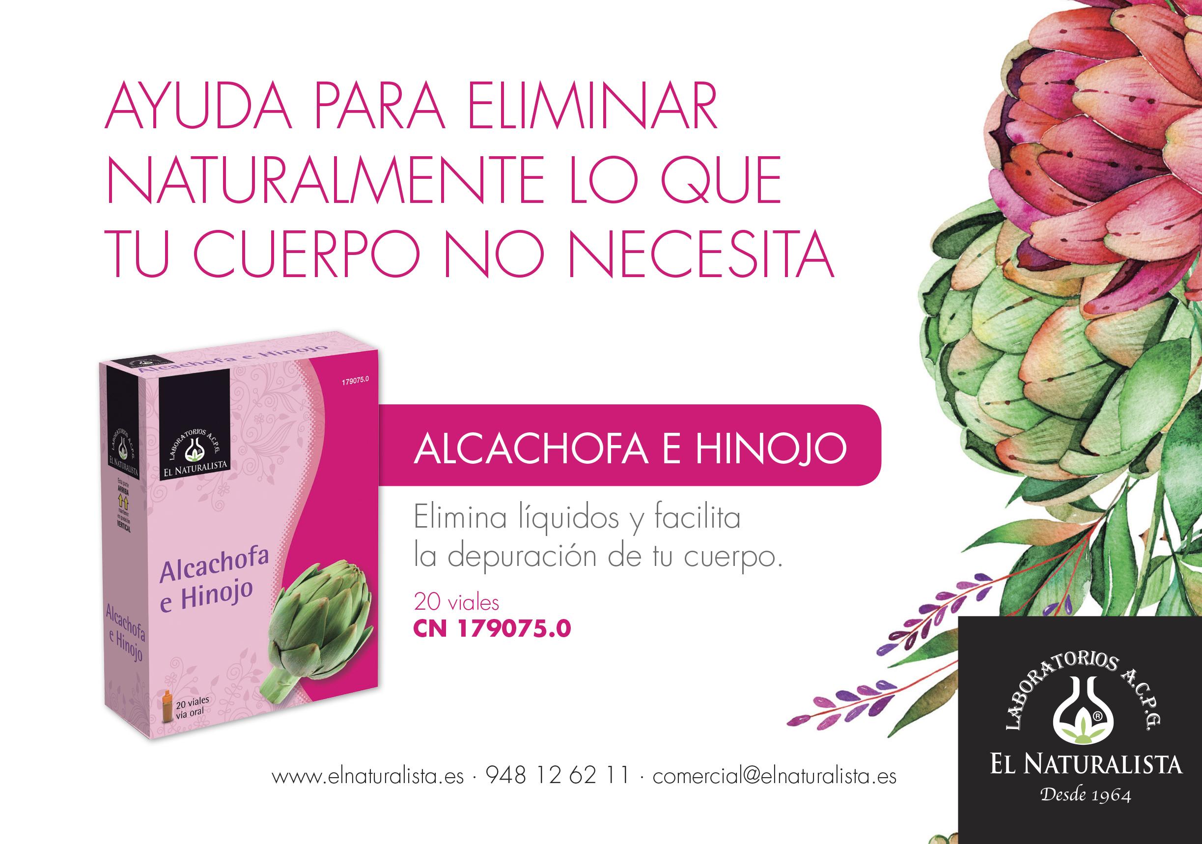 Alcachofa+Hinojo Xarxa_elnaturalista