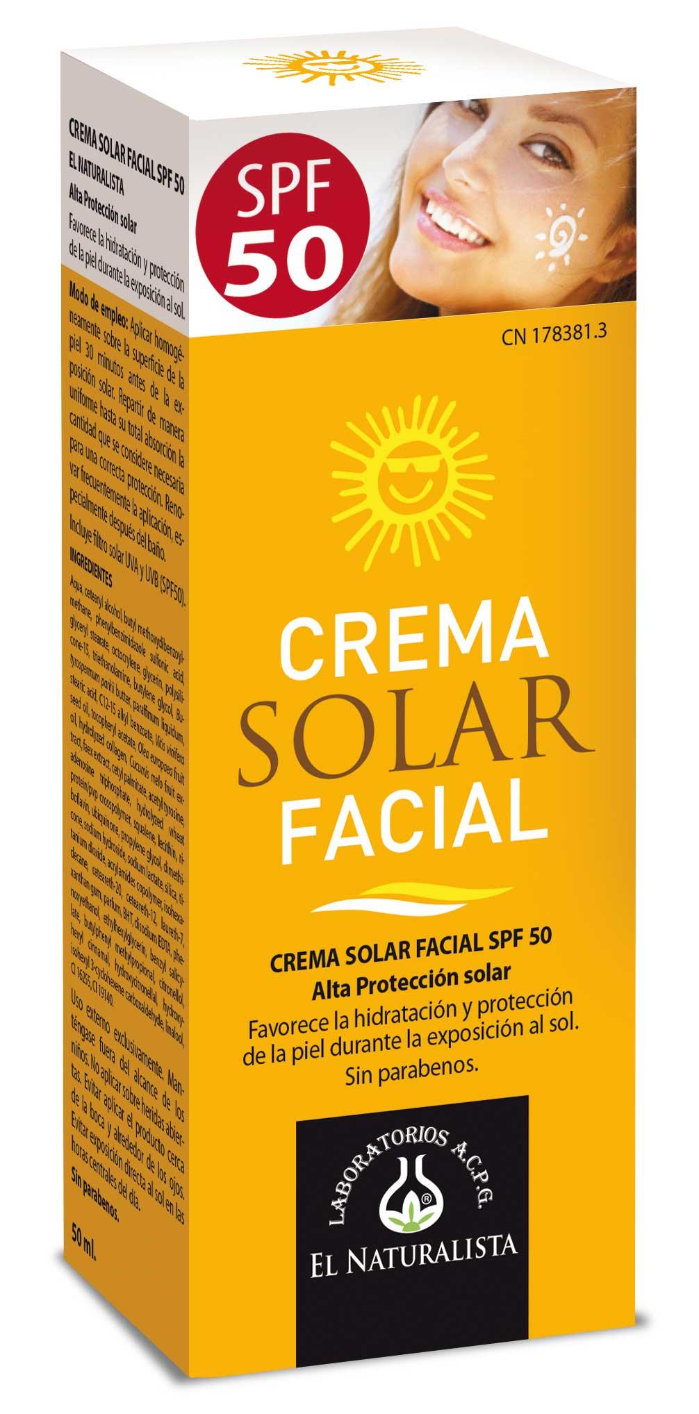 Facial-Solarweb