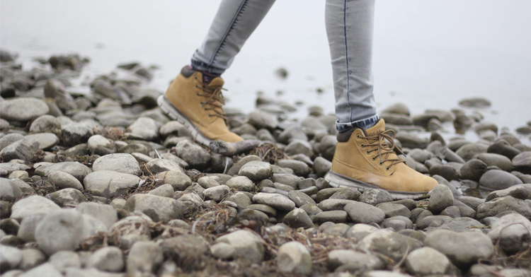 Caminar te ayuda a pensar