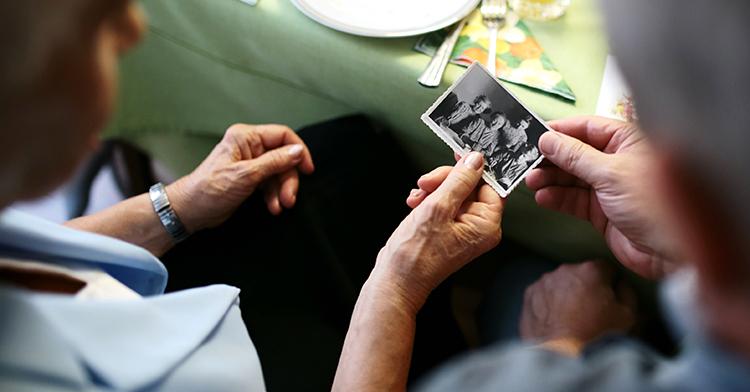 Alzheimer y alimentación