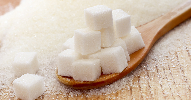 The effects of sugar on our body