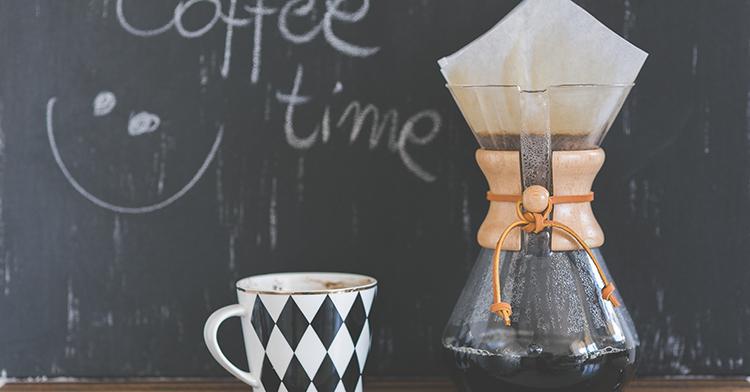 ¿Por qué el café me provoca sueño?