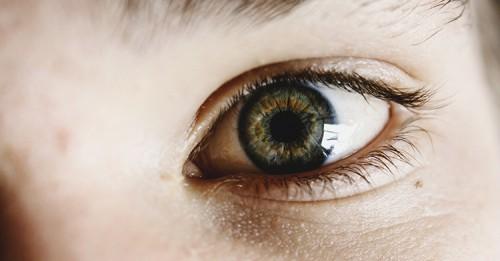 higiene ocular