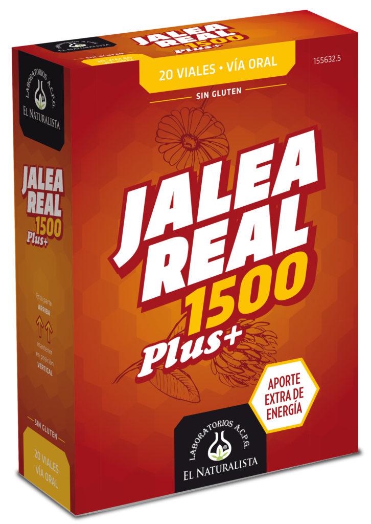 JALEA REAL 1500 +